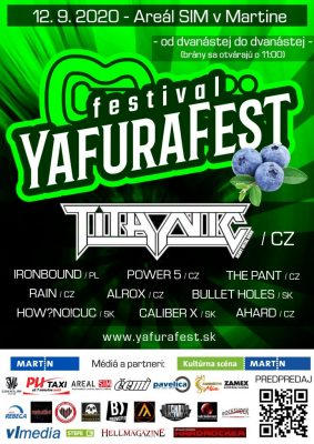 Yafura Official 2020