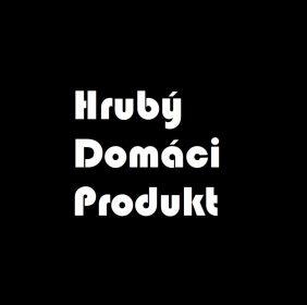 Logo HDP 1200 BW