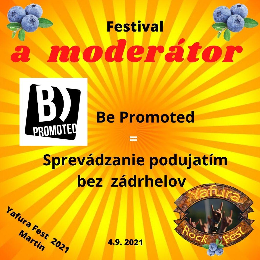 Moderator YF 2021